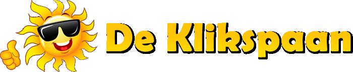 De Klikspaan